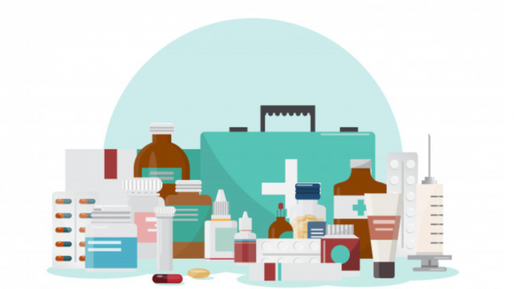 ブロックチェーンを利用したSCM適用事例を徹底解説!具体事例紹介:医薬品の真正性証明