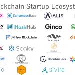 マイクロソフトと連携したブロックチェーン スタートアップ企業まとめ