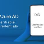 Azure AD Verifiable Credentialsを活用した分散型ID(DID)とは?慶應大でも導入